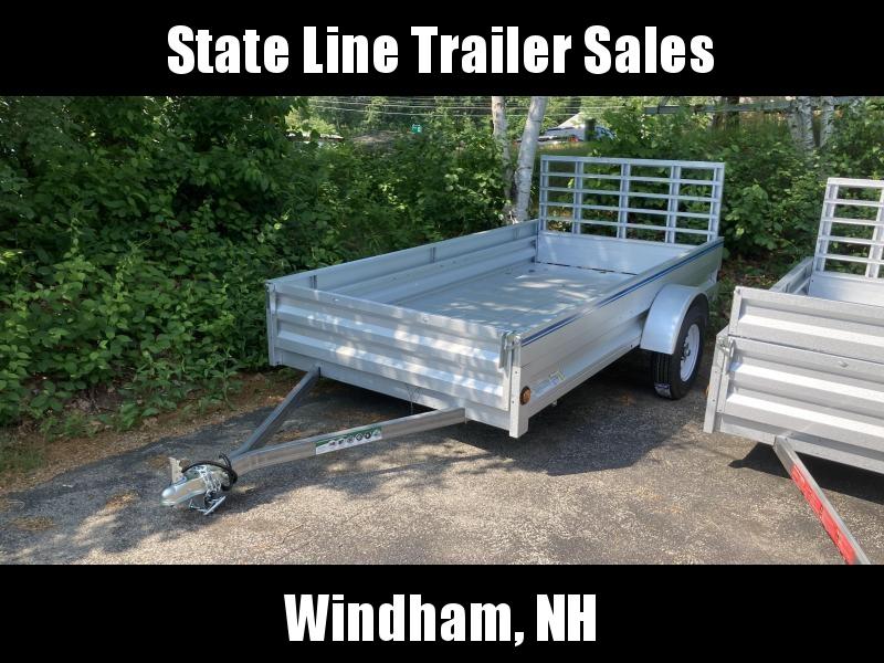 2021 Sterling 60-120 Utility Trailer