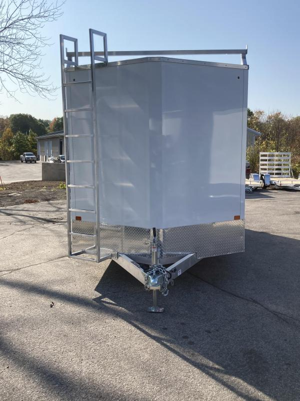 2021 Nitro ECS7x14 Enclosed Cargo Trailer