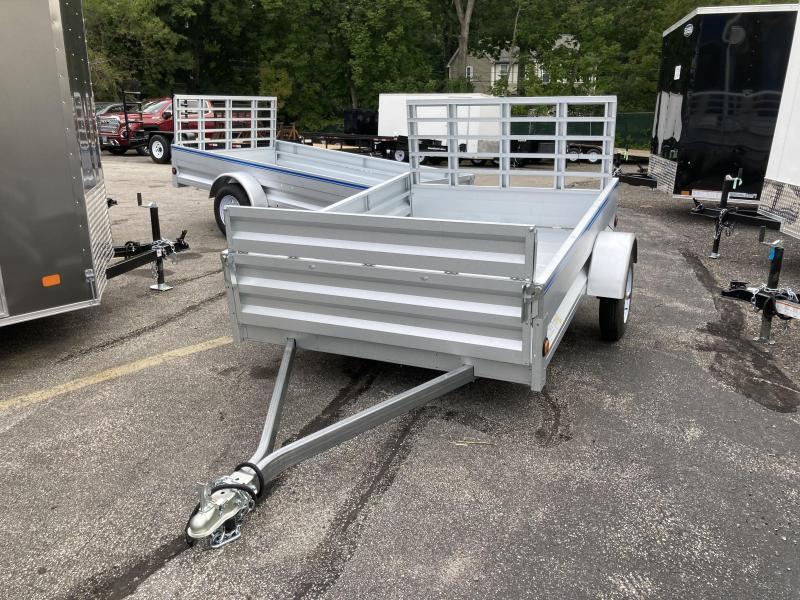 2021 Sterling Stirling Utility Trailer