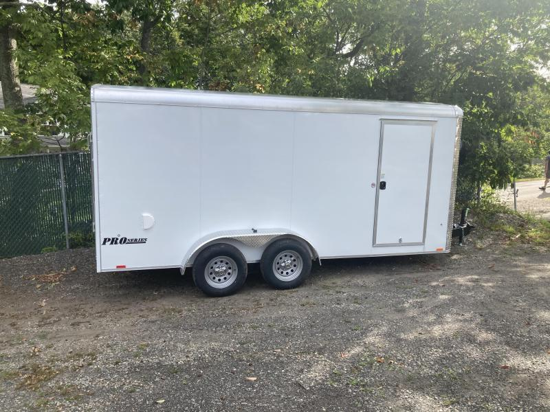 2021 Cargo Express Pro-Series Enclosed Cargo Trailer