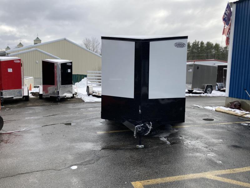 2021 Cargo Express XLWSE Blackout Pkg Enclosed Cargo Trailer