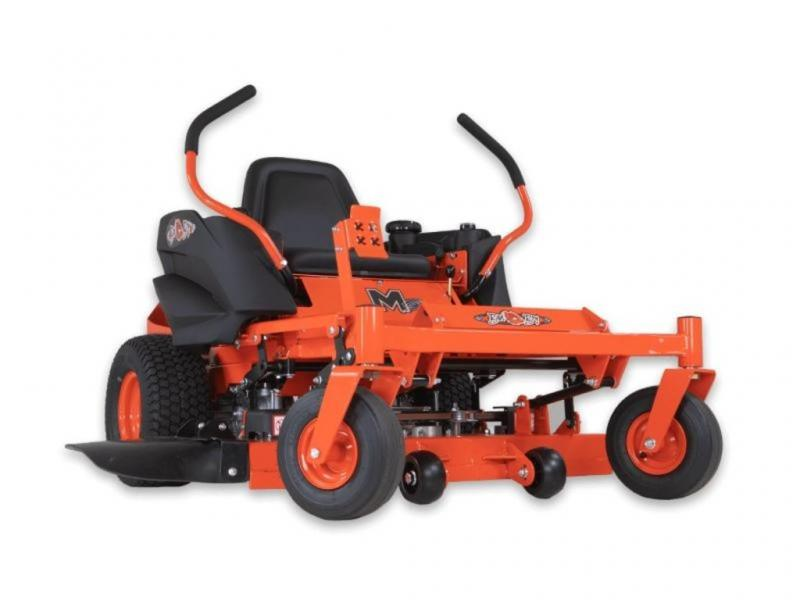"2021 Bad Boy MZ 541cc Kohler 42"" Lawn Equipment"