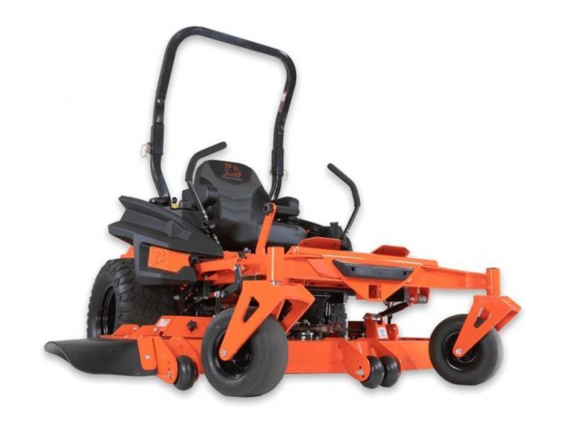 "2020 Bad Boy Rebel 852cc Kawasaki FX 54"" Lawn Equipment"