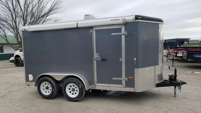 2004 Doolittle Trailer Mfg TA Enclosed Cargo Trailer*