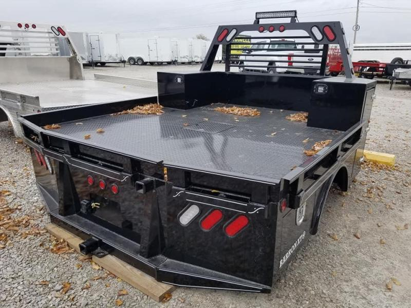 2021 Maxwell BARRON XT Truck Bed*CALL FOR PRICING