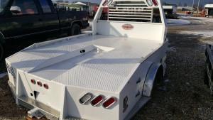 Iron Star Express Hauler Truck Bed