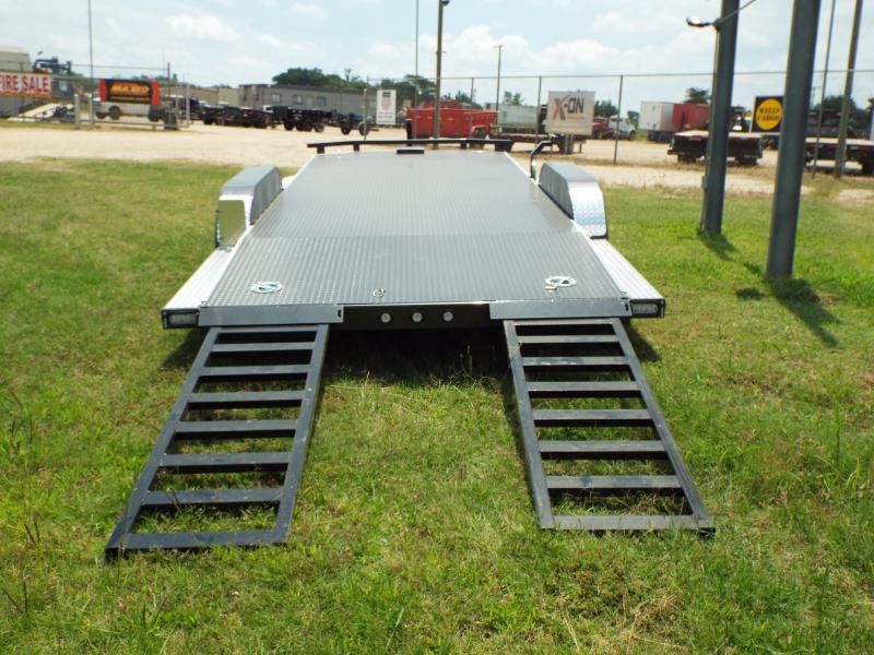 "2020 MAXXD N5X - 5"" Tube Frame Car Trailer Car / Racing Trailer"