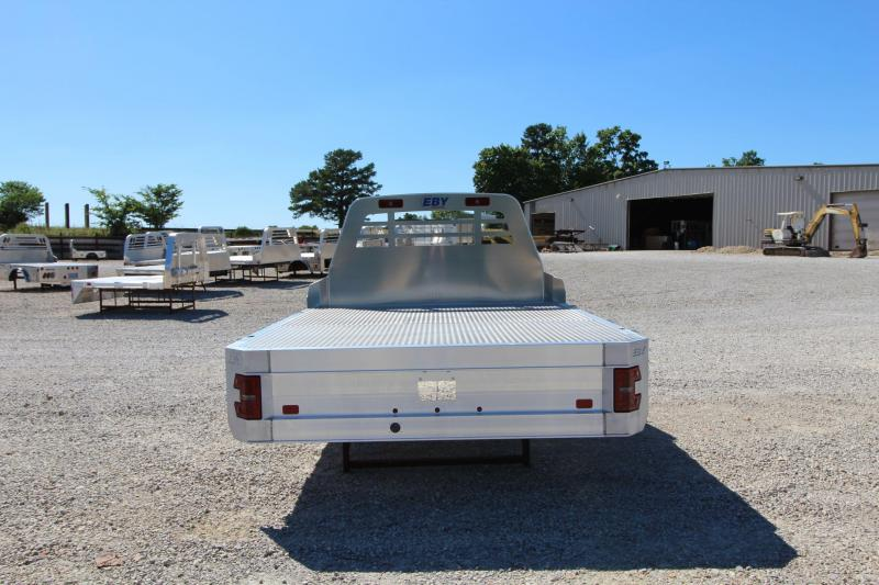 2021 EBY 8BD001012 Truck Bed