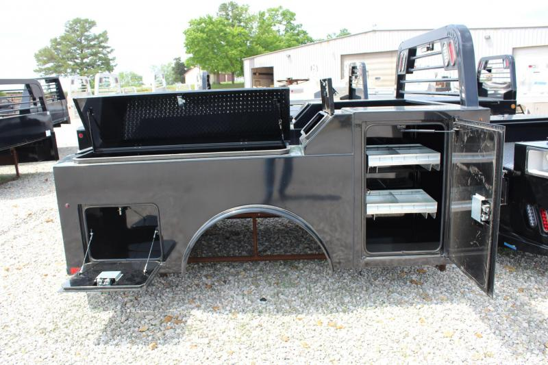 2021 Norstar SD Bed Truck Bed