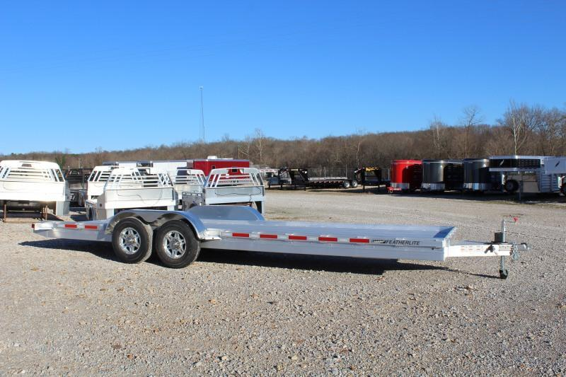 2021 Featherlite 3110-0024 Car / Racing Trailer