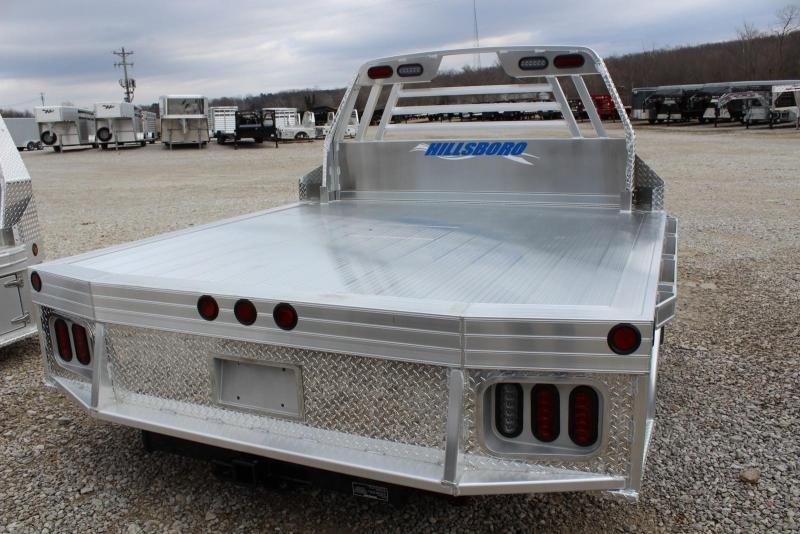 2020 Hillsboro Industries 3500 Truck Bed