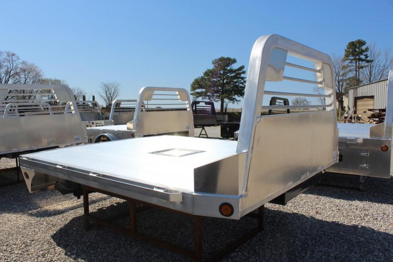 2021 Norstar AR Truck Bed