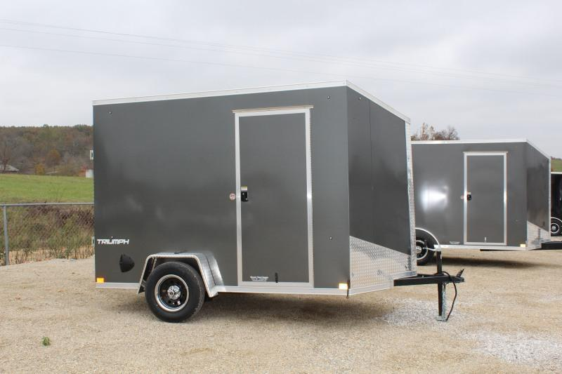2021 Formula FSCDA6.0X10S Enclosed Cargo Trailer