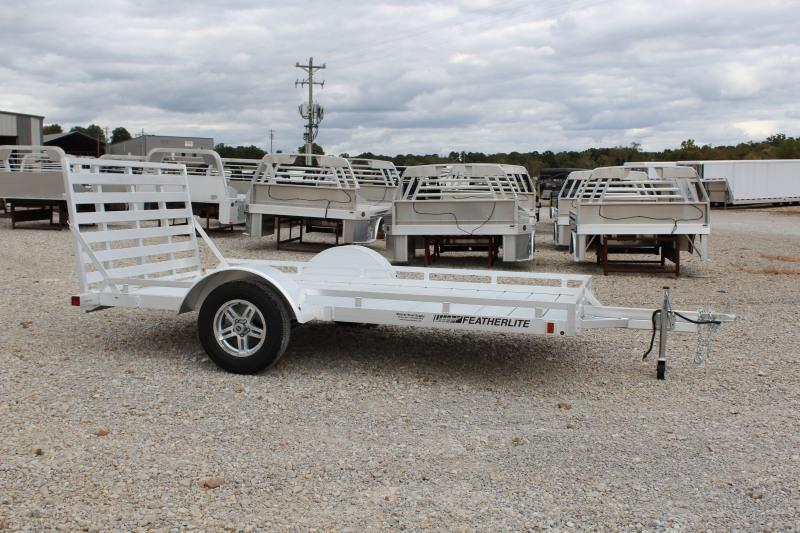 2021 Featherlite 1693 ATV Trailer