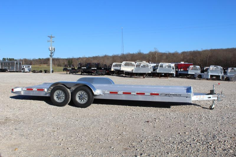 2021 Featherlite 3110-0022 Car / Racing Trailer