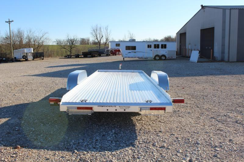 2021 Featherlite 3110-0022 Car / Racing Trailer