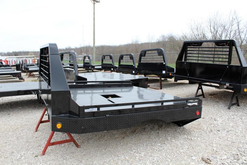 Hillsboro Industries GII Truck Bed