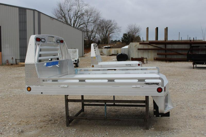 2019 Hillsboro Industries 3000 Truck Bed