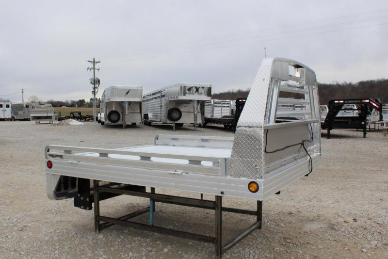 2019 Hillsboro Industries 3000 Truck Bed