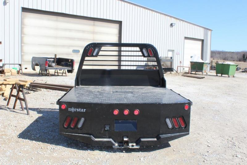 2021 Norstar ST Truck Bed