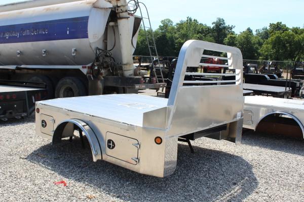 2021 Norstar AT Truck Bed
