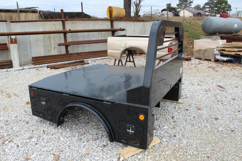 2019 Norstar ST Truck Bed
