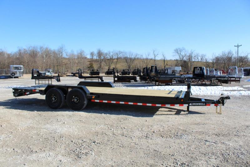 2021 Norstar ETB 83 X 19+3 Equipment Trailer