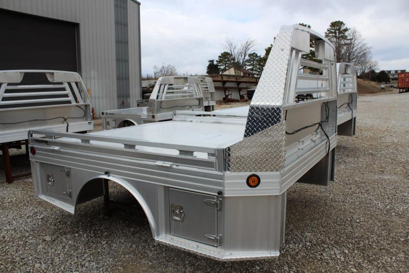 2020 Hillsboro Industries 4000 Truck Bed