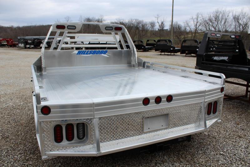 2020 Hillsboro Industries 4000 Truck Bed