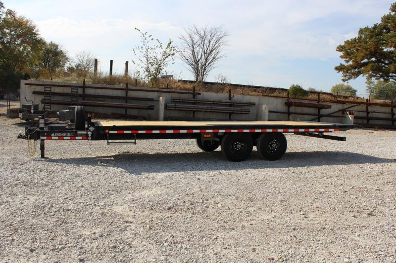2021 Norstar TDP Equipment Trailer