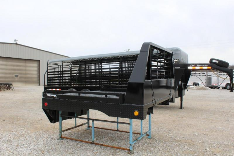 2019 Hillsboro Industries GII Truck Bed