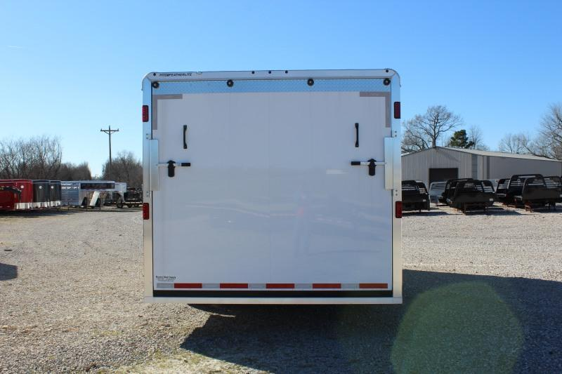 2021 Featherlite 4926-0020 Car / Racing Trailer