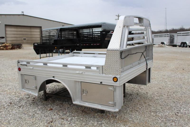 2019 Hillsboro Industries 4000 Truck Bed