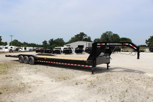 2020 Norstar ETG0240073 Equipment Trailer