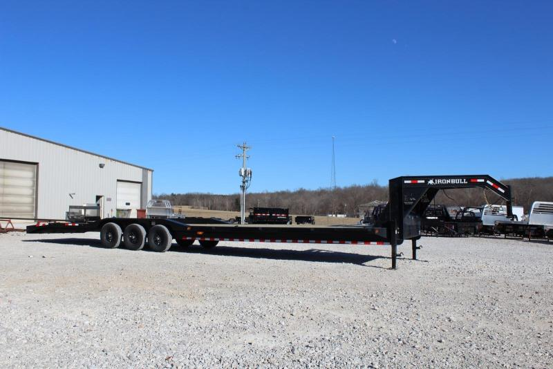 2021 Norstar ETG0240073 Equipment Trailer