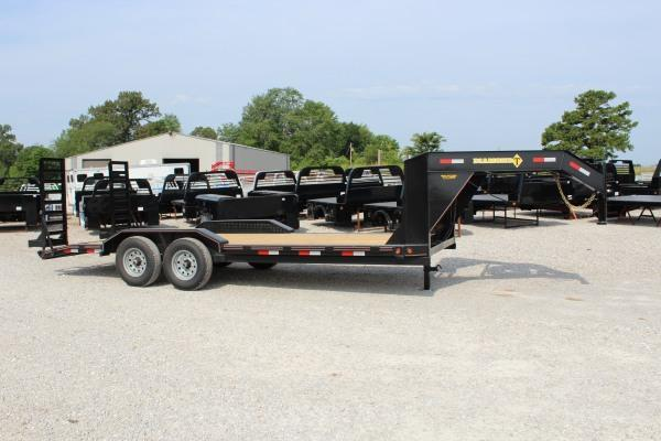 2020 Diamond T Trailers 8320SKP1406 Equipment Trailer