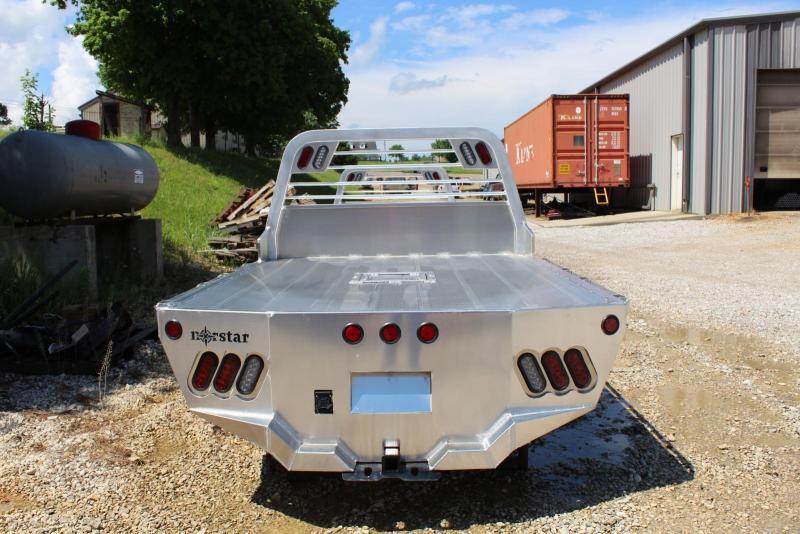 2020 Norstar AR Truck Bed
