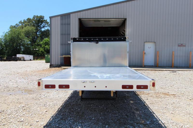 2021 EBY 8BD001013 Truck Bed