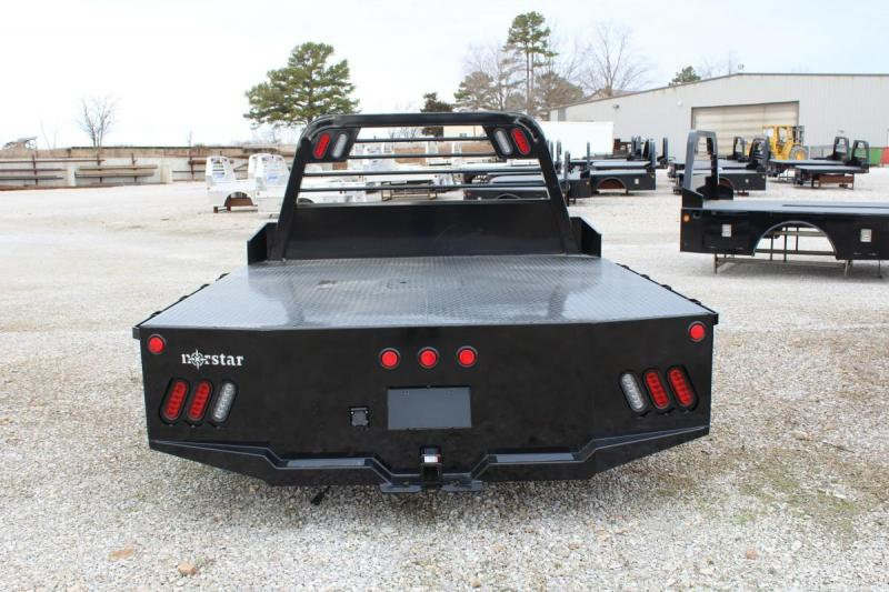 2022 Norstar ST Bed Truck Bed