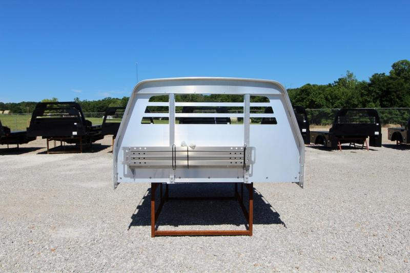 2021 EBY 8BD001009 Truck Bed