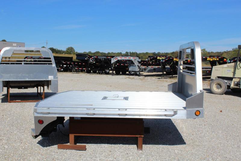 2019 Norstar AR Bed Truck Bed