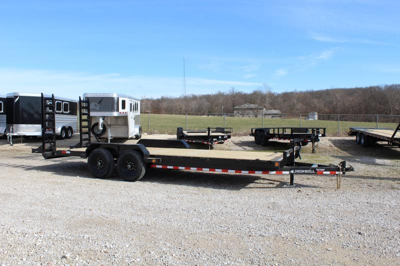 2021 Norstar ETB8322072 Equipment Trailer