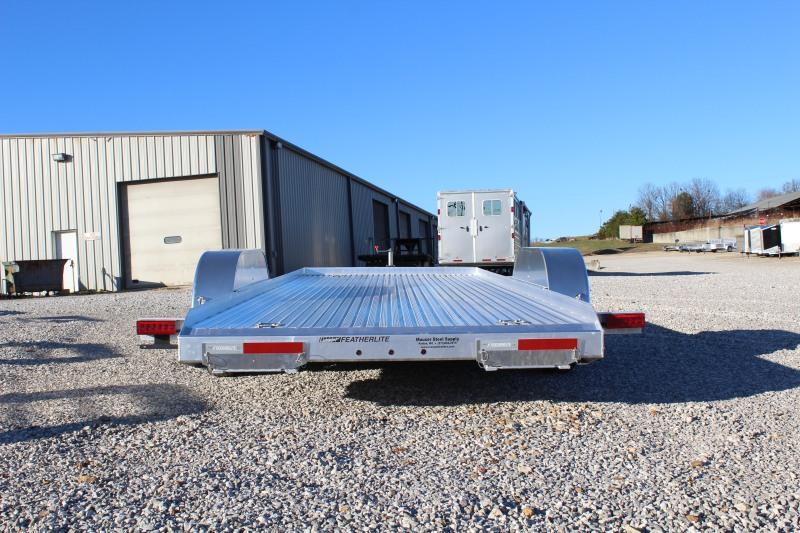 2021 Featherlite 3110-0020 Car / Racing Trailer