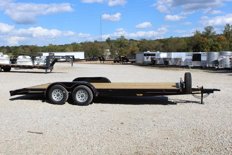 2021 Diamond T Trailers HCH8320 Car / Racing Trailer