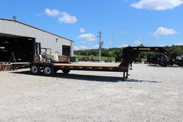 2021 Diamond T Trailers SKP-1408 Equipment Trailer