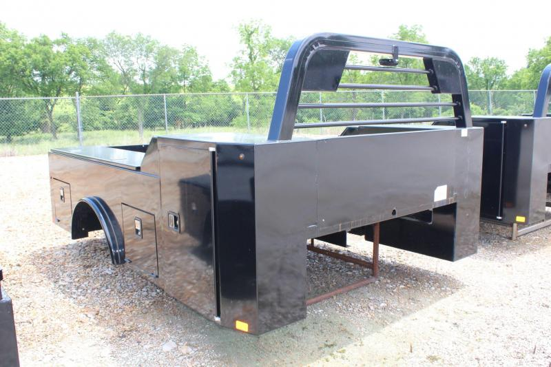2022 Norstar SD Bed Truck Bed