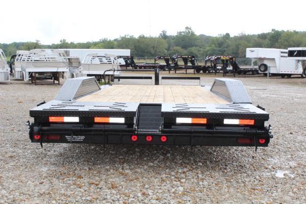 2021 Norstar ETB0220072 Equipment Trailer