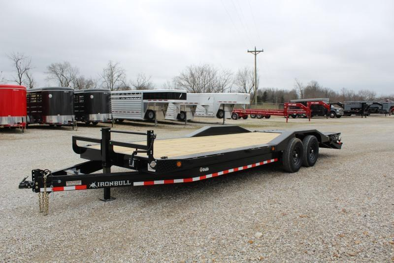 2021 Norstar ETB022472 Equipment Trailer