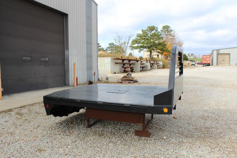 2021 Norstar SR Bed Truck Bed