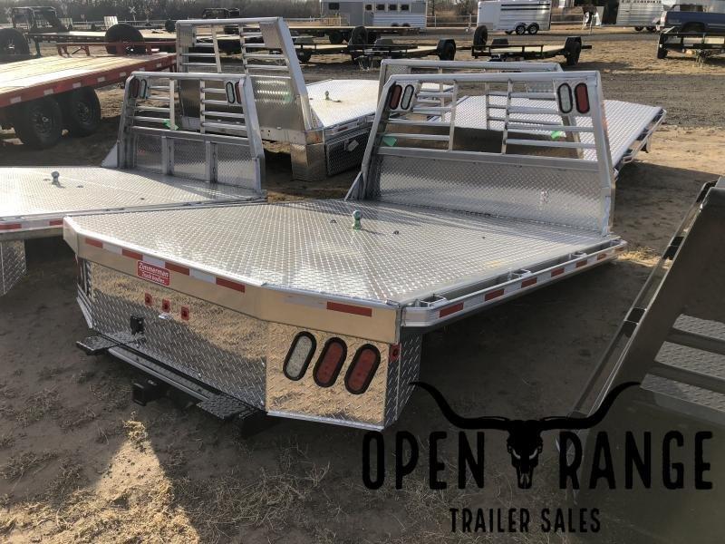 2020 Zimmerman 6000XL-84X102 Truck Bed
